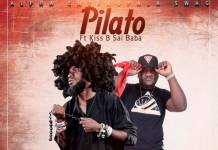 PilAto ft. Kiss B Sai Baba - Nichifye Ichalo Chaba