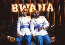 Pompi & Mag44 - Bwana
