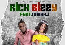 Rich Bizzy ft. Mirraj - Chitenipo Chimo
