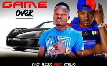 Sai Bizo ft. Stevo - Game Over