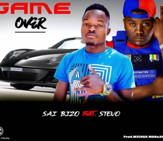 Sai Bizo ft. Stevo - Game Over