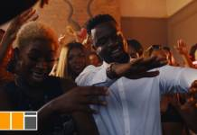 Sarkodie, Donae'O & Idris Elba - Party & Bulls#!t (Official Video)