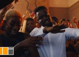 Sarkodie, Donae'O & Idris Elba - Party & Bulls#!t (Official Video)