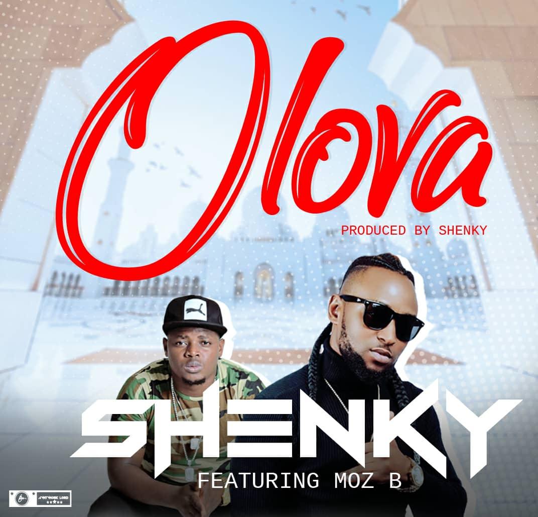 Shenky ft. Moz B - Olova