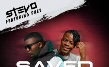 Stevo ft. Daev - Saved (Prod. Big Bizzy)