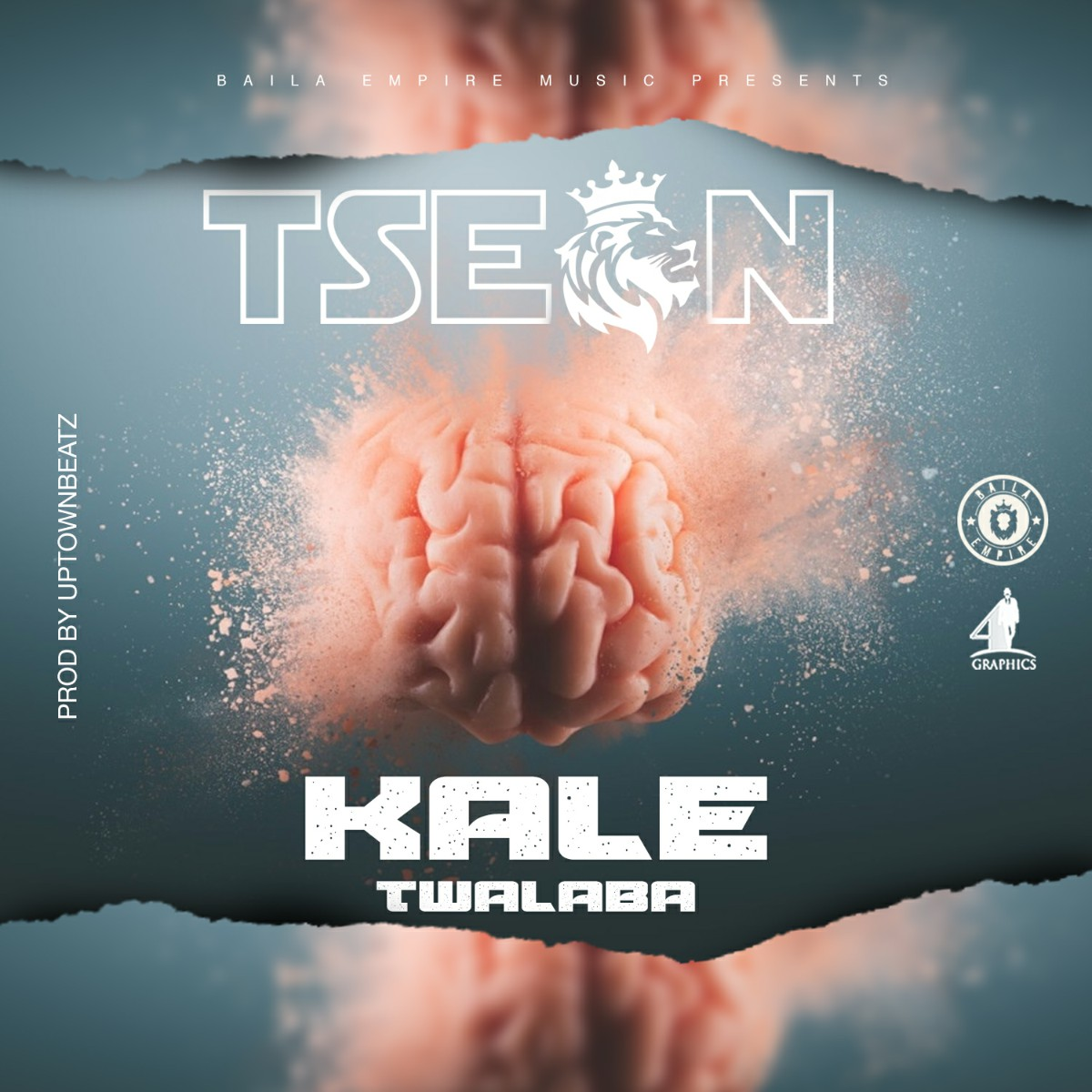 T-Sean - Kale Twalaba (Prod. UptownBeatz)