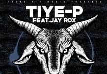 TiyeP ft. Jay Rox - G.O.A.T.S (Part 1)