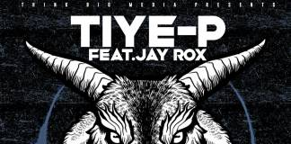 TiyeP ft. Jay Rox - G.O.A.T.S (Part 1)