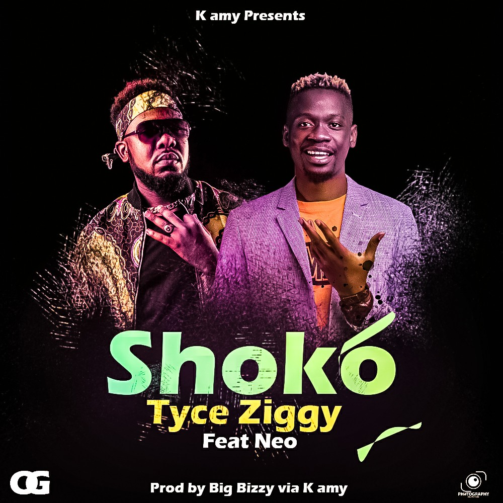 Tyce ft. Neo - Shoko (Prod. Big Bizzy)