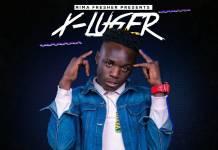 X-Luger - Ba Celeb (Prod. Dwayne)