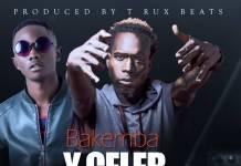Y Celeb ft. Kamz Boy - Bakemba (Prod. T-Rux)