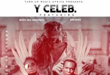 Y Celeb ft. Muzo AKA Alphonso & Khlassiq - Da Vinci Code