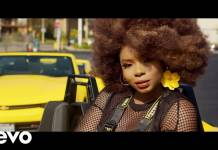 Yemi Alade - Vibe (Official Video)