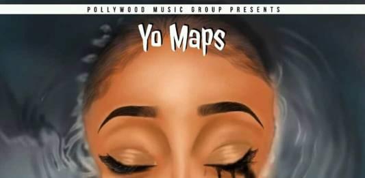 Yo Maps - Single (Prod. Mr Stash)