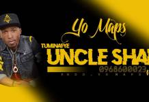 Yo Maps - Uncle Shad