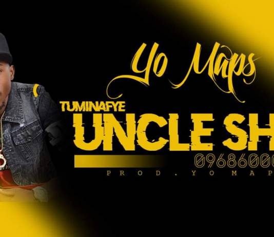 Yo Maps - Uncle Shad