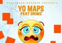 Yo Maps ft. Drimz - Mutima Ubaba