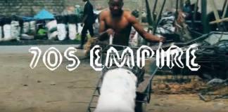 705 Empire - Chalo Chavuta (Official Video)