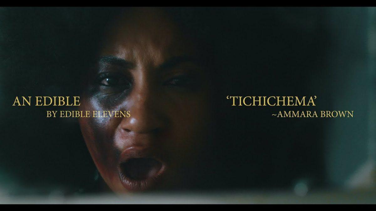 Ammara Brown - Tichichema (Official Video)