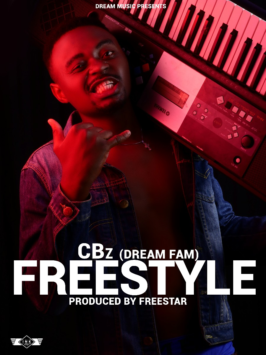 CBz - Freestyle (Prod. Freestar)