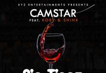 Camstar ft. KOBY & Shinx - Big Tingz