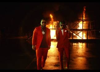 Cassper Nyovest ft. Frank Casino - Who Got The Block Hot (Official Video)
