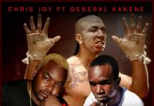 Chris Joy ft. General Kanene - Tompo