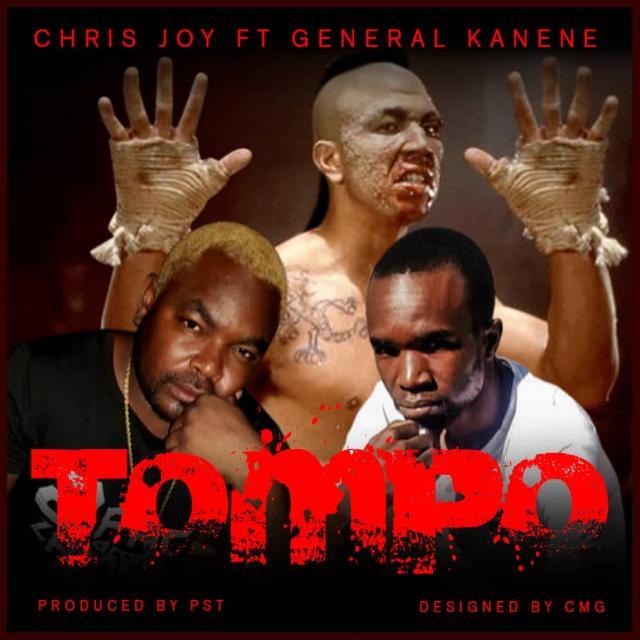 Chris Joy ft. General Kanene - Tompo