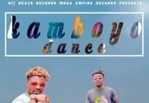 Den Dee Destiny x Nikel - Kamboyo Dance