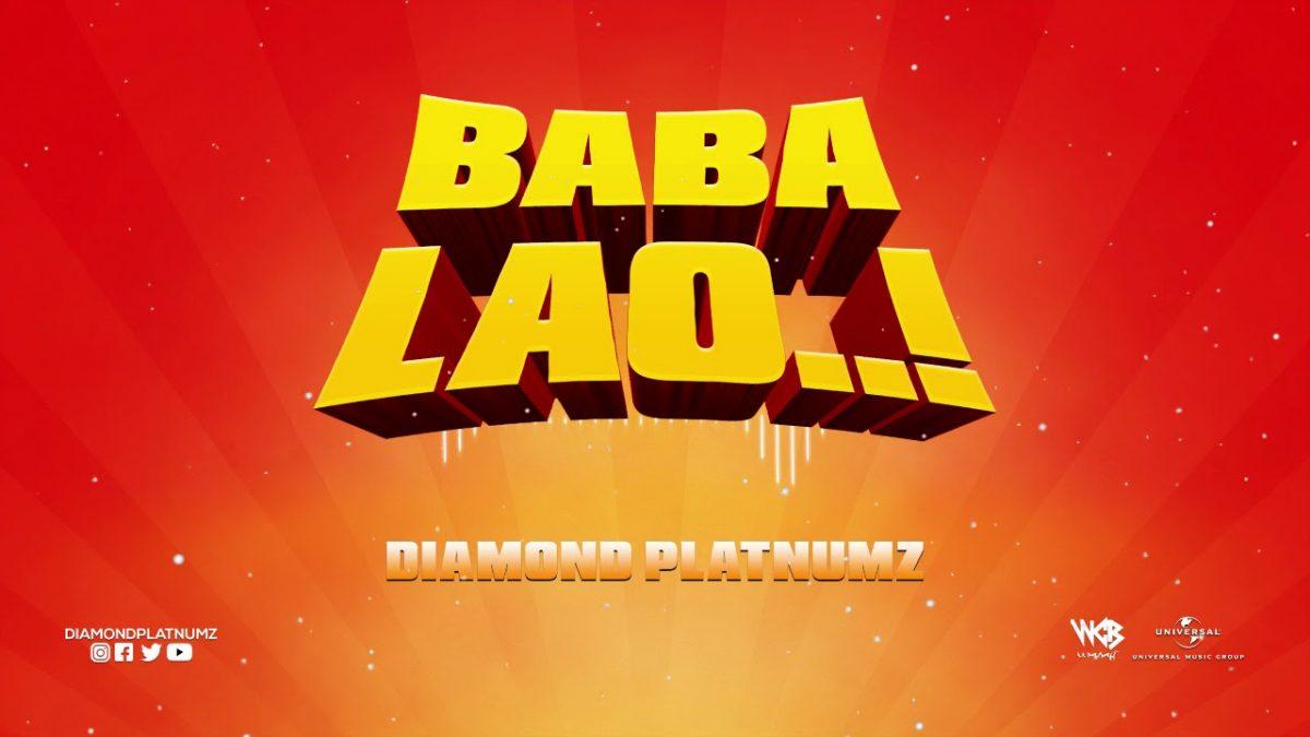 Diamond Platnumz - Baba Lao