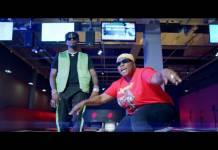Diamond Platnumz ft. Teni - Sound (Official Video)