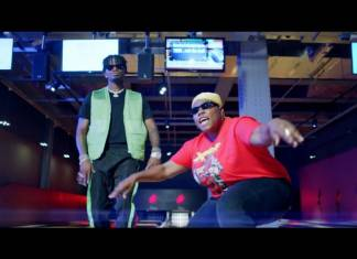 Diamond Platnumz ft. Teni - Sound (Official Video)