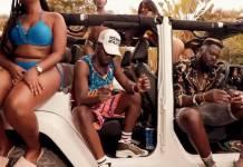 Don Kapandula x Jemax - Wine It (Official Video)