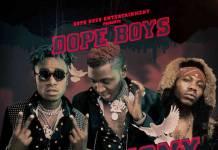 Dope Boys ft. Ruff Kid - Testimony