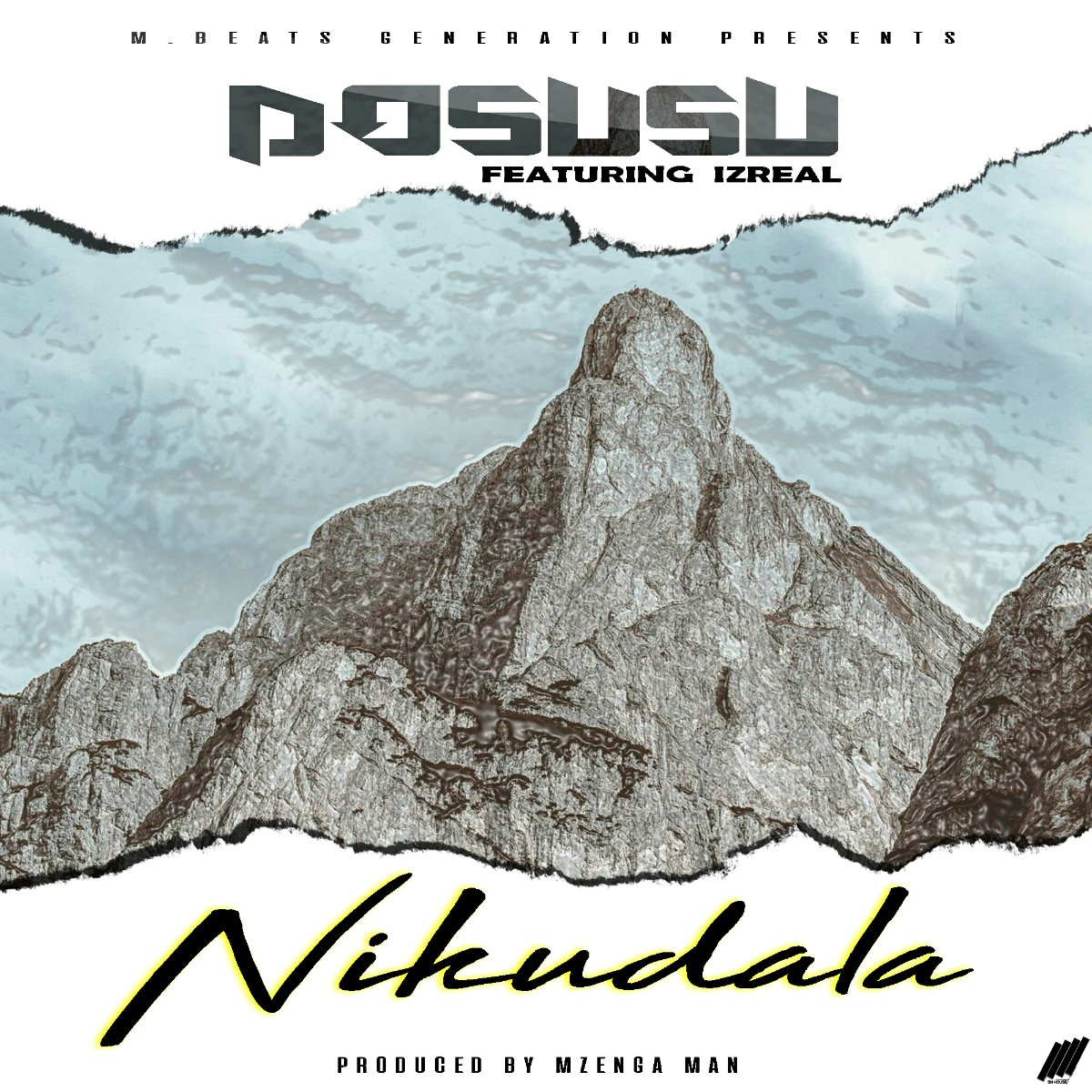 Dosusu ft. Izrael - Nikudala (Prod. DJ Mzenga Man)