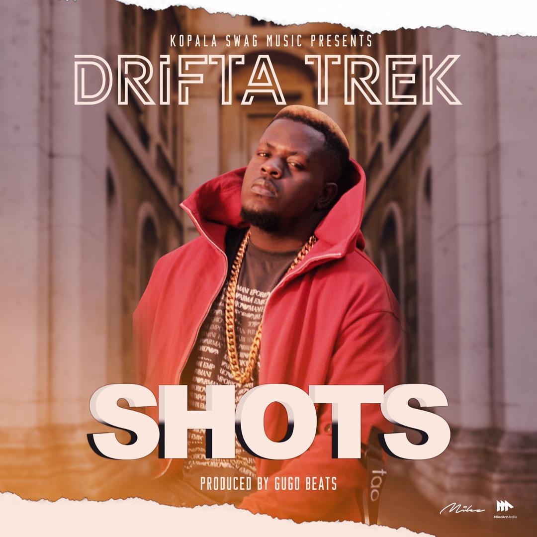 Drifta Trek - Shots (Prod. Gugo Beats)