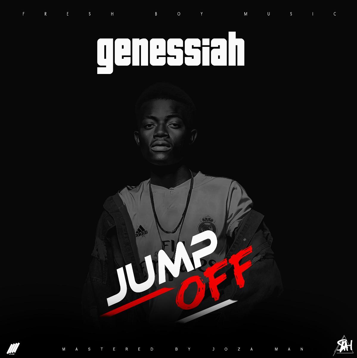 Genessiah - Jump Off