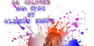 HD Colourz - Am Stak (Prod. GR3RRIX B3ATS)