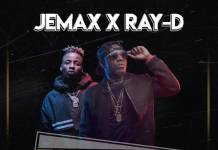 Jemax ft. Ray Dee - Rich Pipo Na Poor Mind