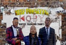 KOBY ft. YellowMan, Tommy D & Slapdee - Keep Forgetting