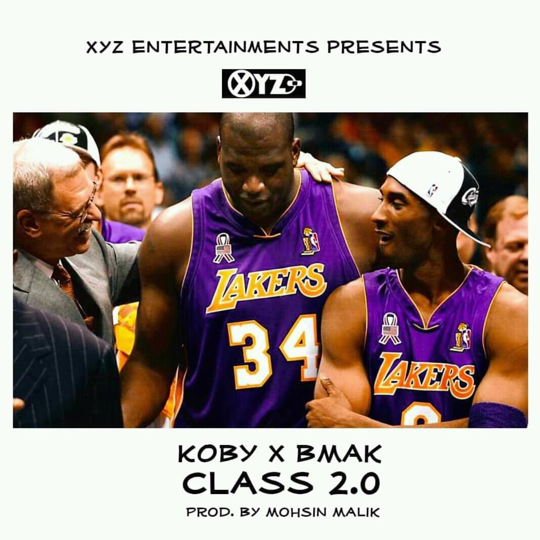 KOBY x BMak- Class 2.0 (Prod. Mohsin Malik)