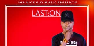 Last:on - Call Me (Prod. DJ Mikelo)