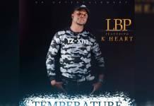 Lbp ft. K Heart - Temperature