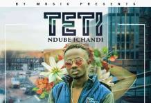 May C - Teti Ndube Ichandi