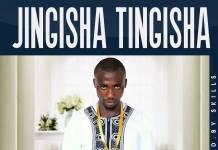 Meka Osuka - Jingisha Tingisha (Prod. Skills)