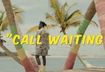 Mr Eazi & King Promise ft. Joey B - Call Waiting (Official Video)