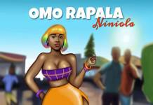 Niniola - Omo Rapala