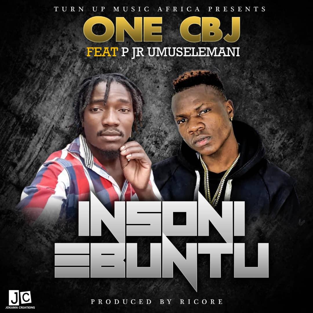 One CBJ ft. P Jr. Umuselemani - Insoni Ebuntu (Prod. Ricore)