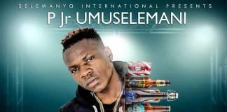 P Jr. Umuselemani - Ifisashi