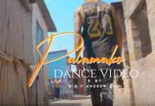 Nez Long ft. Izrael - Palamako (Dance Video)